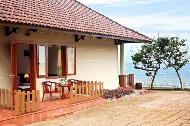 HaiDuong Intourco Resort