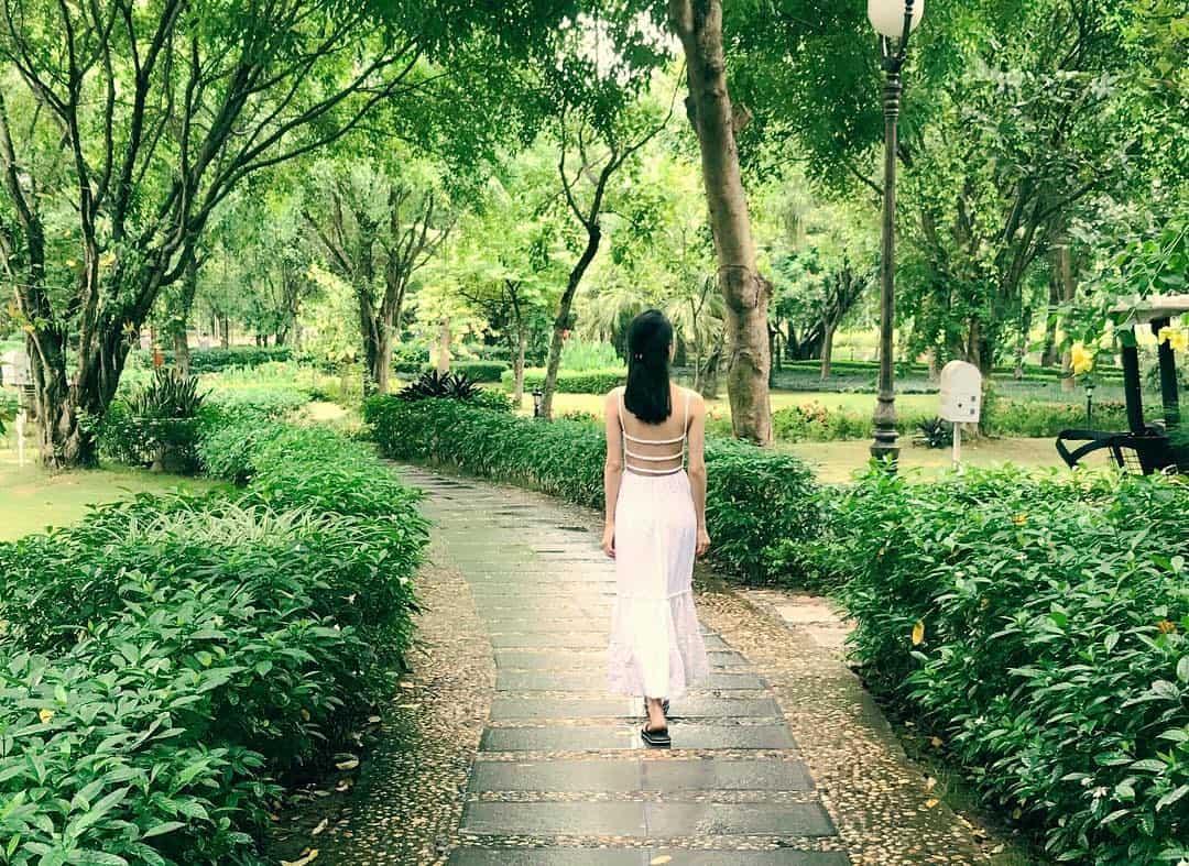 resort gần Hà Nội