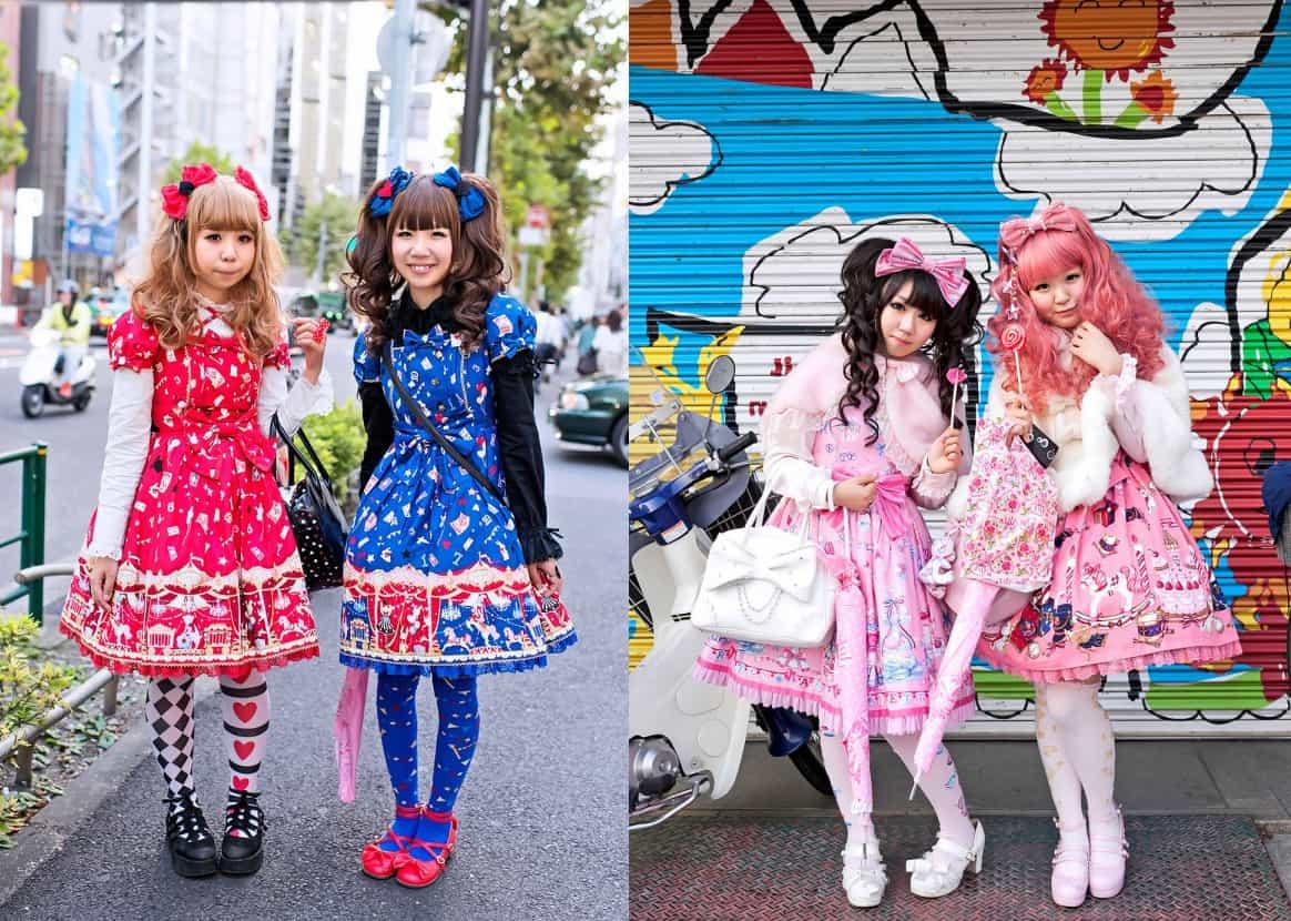 Lễ hội cosplay với những tạo hình ấn tượng