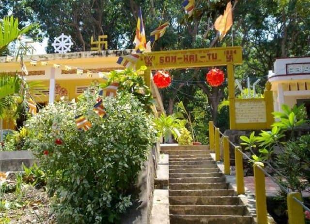 Sơn Hải Tự
