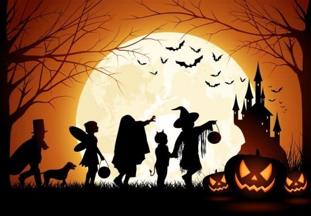 Sự thật thú vị về lễ hội Halloween