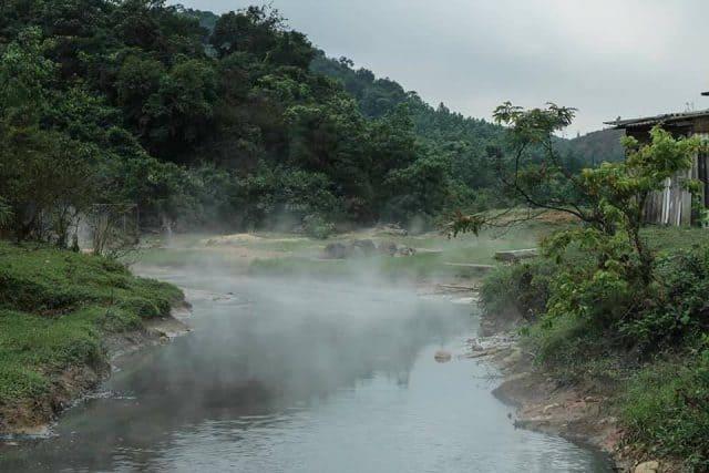 Suối Bang Quảng Bình 03