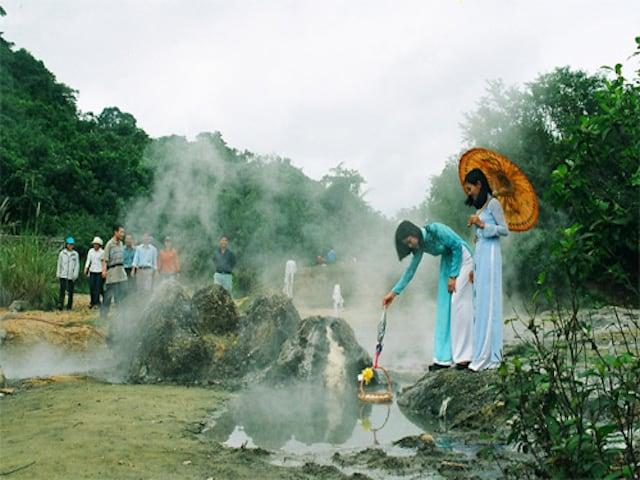 Suối Bang Quảng Bình 05