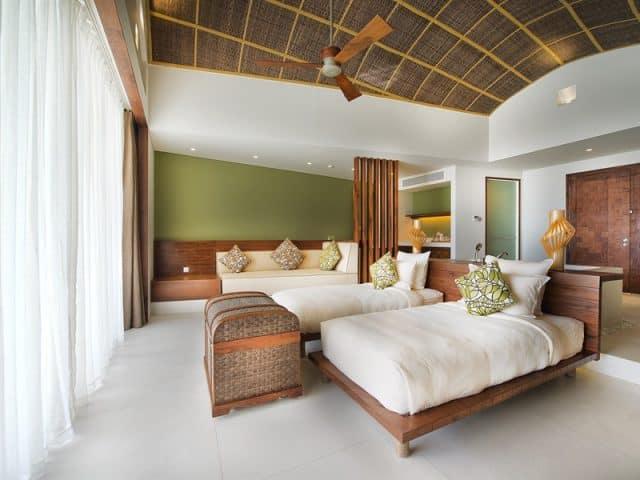 Phòng The Shells Resort & Spa
