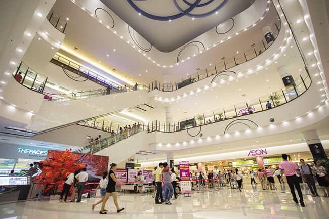Khám phá 5 trung tâm thương mại hàng đầu tại Hà Nội - Vntrip.vn