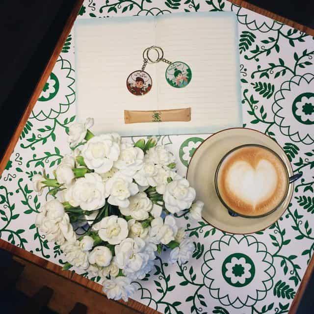 Cafe Đà Lạt 01