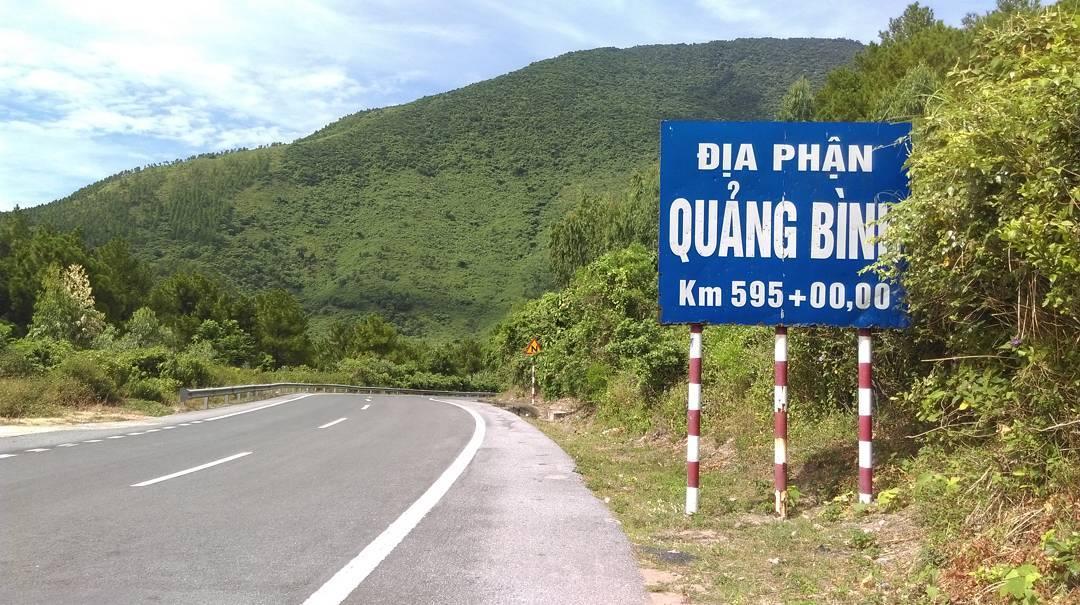 Đèo ngang Quảng Bình 01