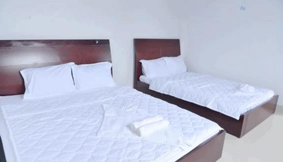 khách sạn cần giờ giá rẻ