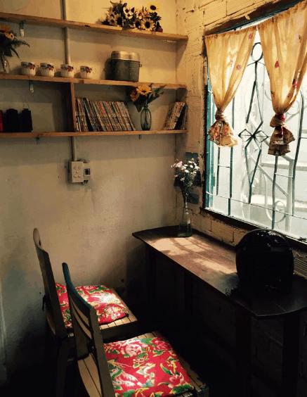 ý tưởng quán cafe độc đáo