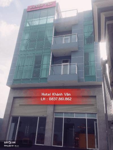 Khánh Vân - Khách sạn Cần Giờ giá rẻ (sưu tầm)