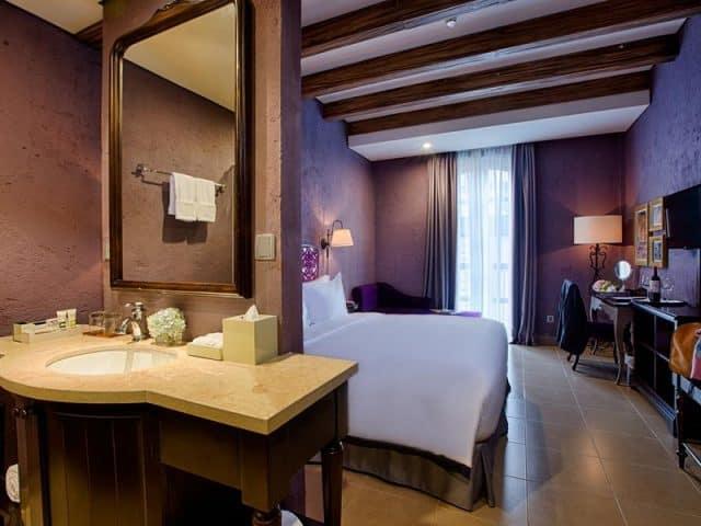 Khách sạn Mercure French Village Bana Hills 01