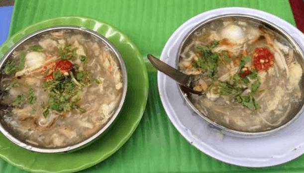 Súp cua 69 Nguyễn Thông (Ảnh ST)