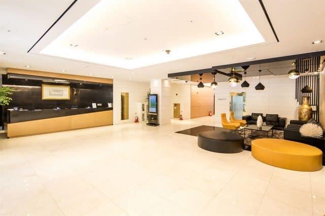 Thiết kế phòng ngủ khách sạn trang nhã, hiện đại (Ảnh: ST)