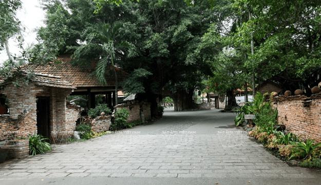 Khu du lịch Văn Thánh - Không gian xanh giữa lòng Sài Gòn