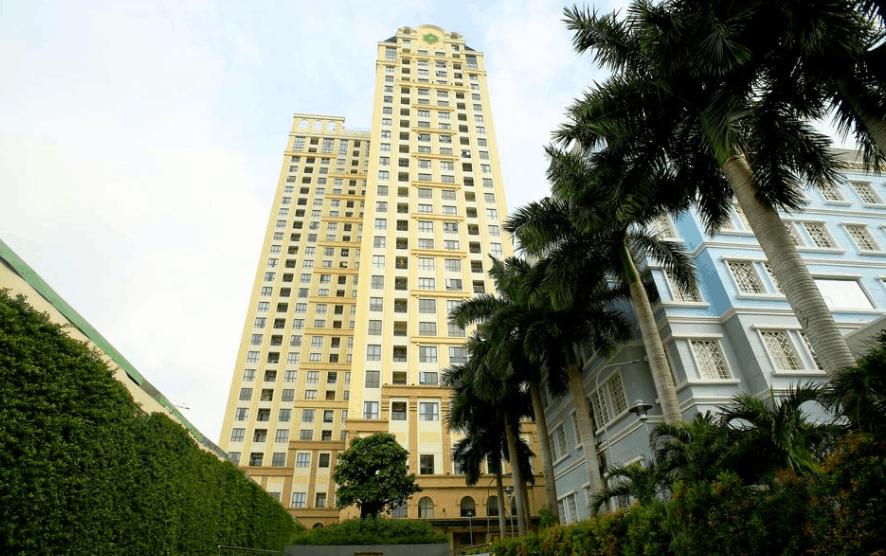 Nhà nghỉ Sunny Tropical Sài Gòn