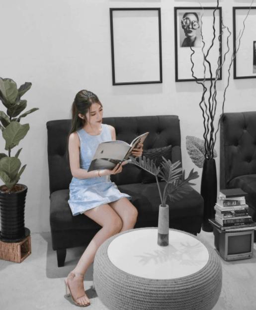 The Dome Kaffe - Địa điểm sống ảo của các bạn trẻ Sài Thành