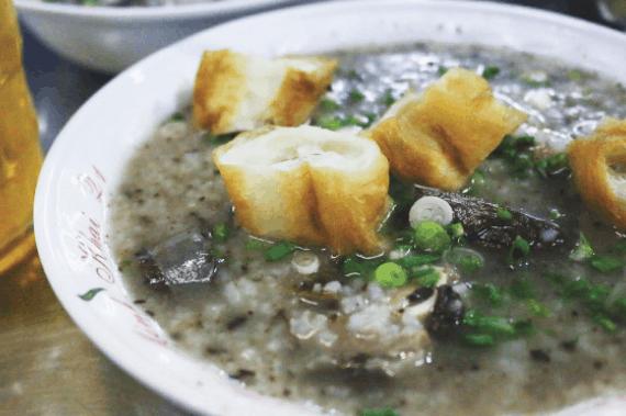 Cháo lòng Nguyễn Thị Minh Khai (Ảnh ST)