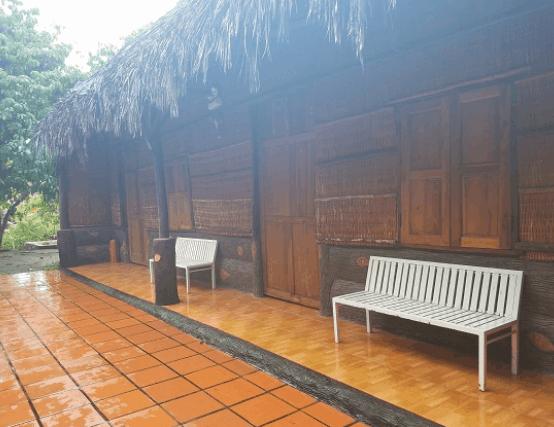 Homestay ở Bảo Gia Trang Viên (Ảnh ST)