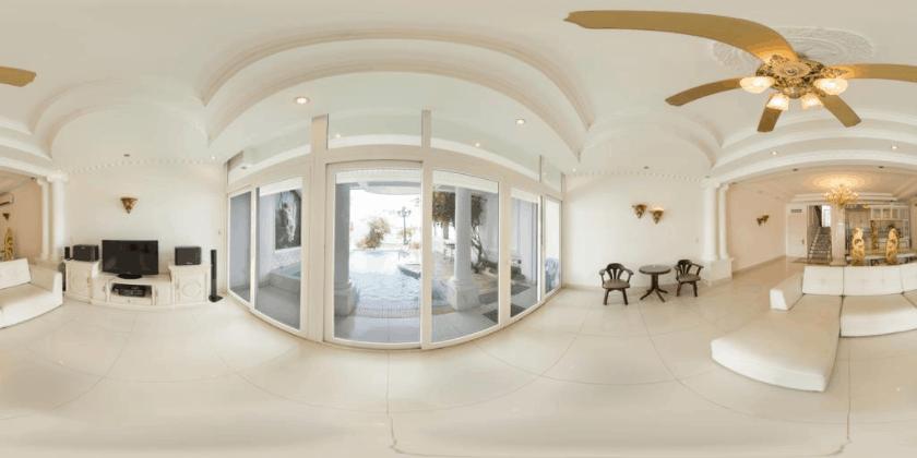 BIệt thự Hoàng Gia - sự lựa chọn hoàn hảo dành cho du khách