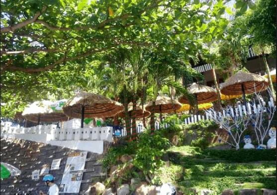 Quán cafe Ô Cấp ở Vũng Tàu rất đông khách
