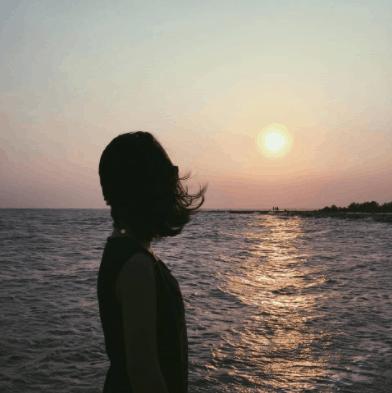 Cảnh hoàng hôn và bình minh trên đảo Thạnh An là đẹp nhất
