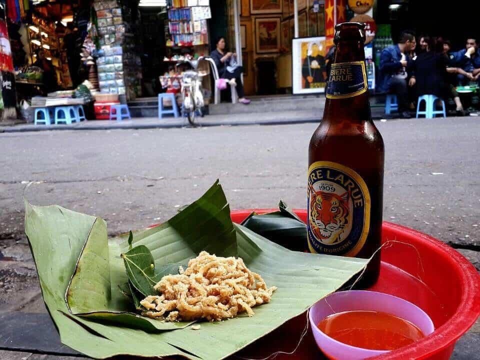 Bia Tạ Hiện