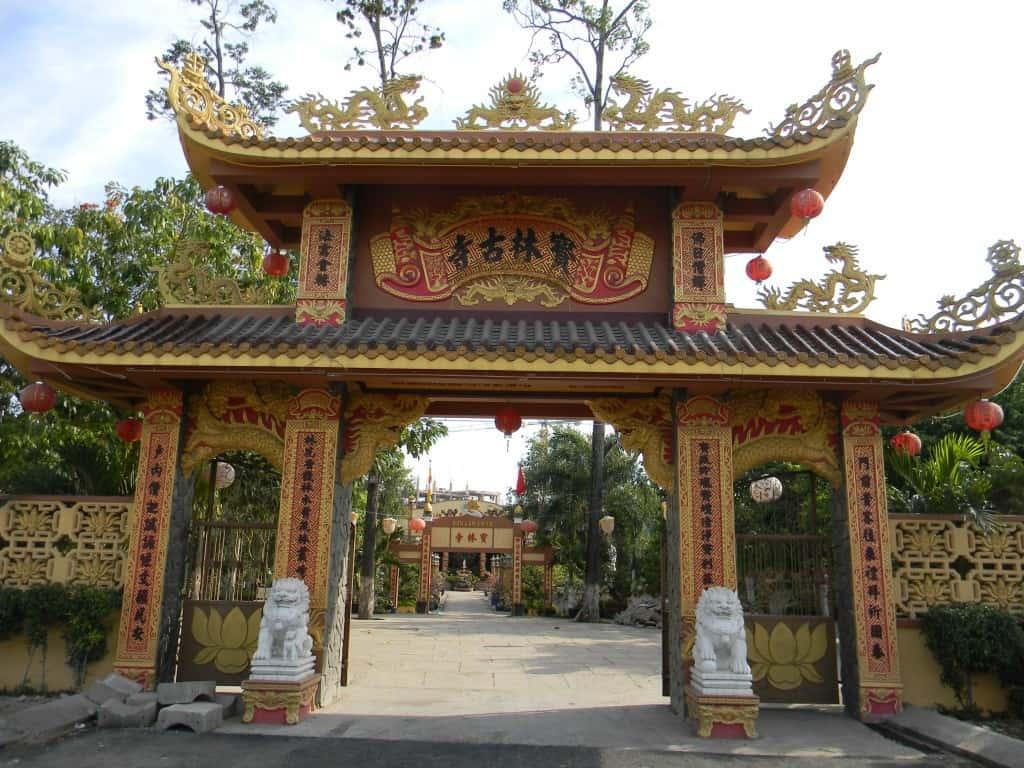 Chùa Bửu Lâm