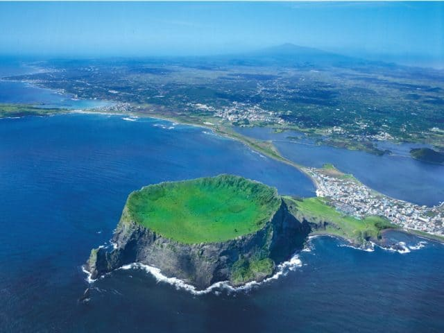 Đảo Jeju (Ảnh: ST)