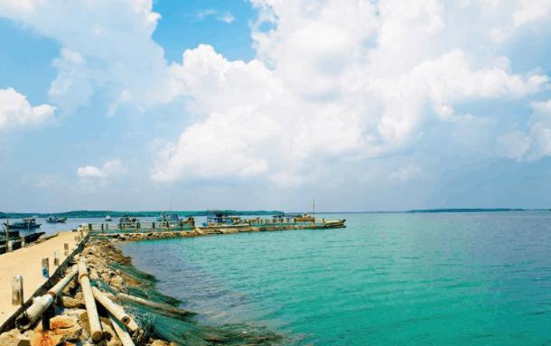 Đảo Thạch An