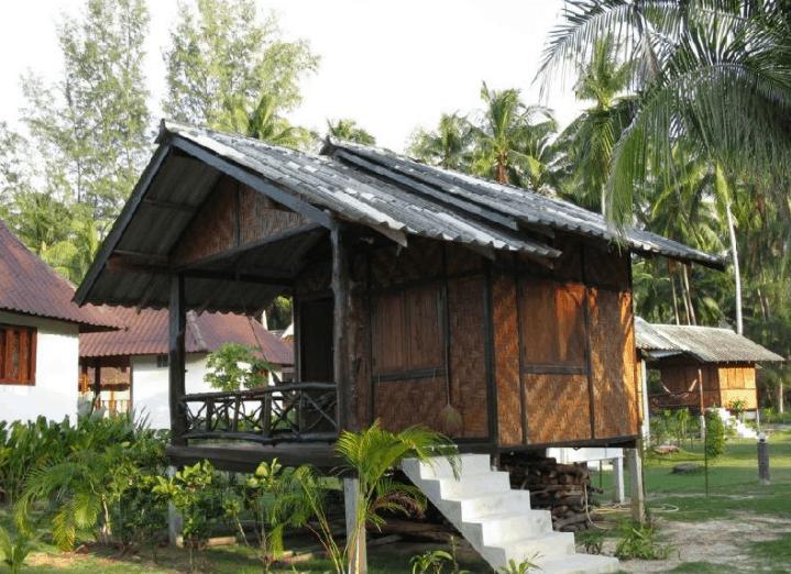 Đến với Eco Marina Resort, du khách sẽ được hòa mình vào với thiên nhiên