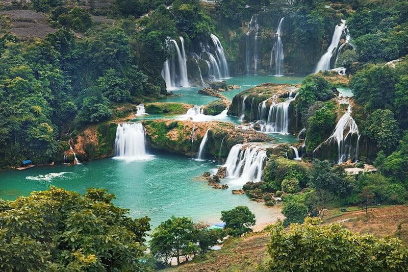 18 địa điểm du lịch Tây Nguyên hấp dẫn và thú vị nhất