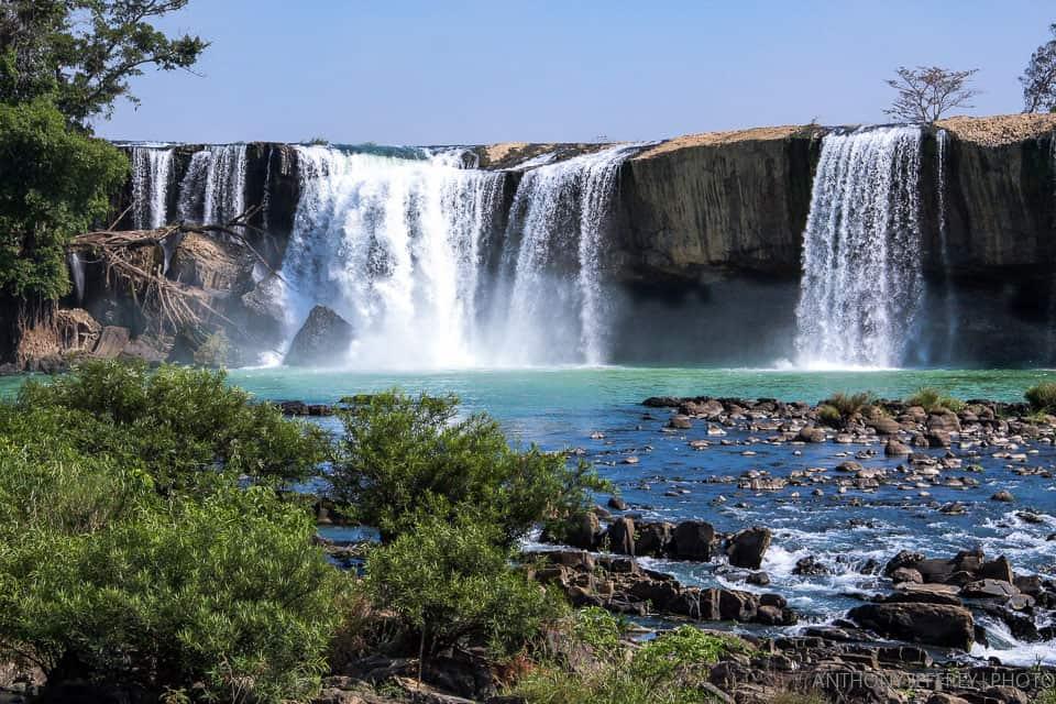 Khung cảnh này sẽ thực sự khiến bạn cảm thấy mình đang hòa vào thiên nhiên trọn vẹn (Ảnh: ST)