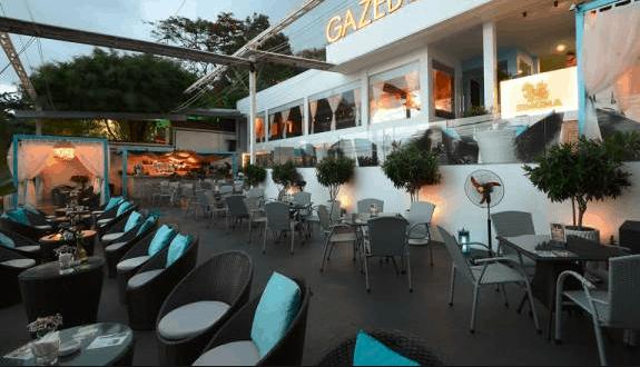Hình ảnh Gazebo Beach Front Lounge & Cafe - Vũng Tàu