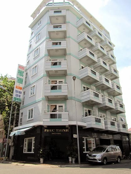 Hình ảnh khách sạn Phúc Thịnh Vũng Tàu