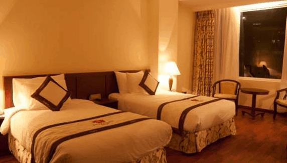 Hình ảnh phòng nghỉ Phúc Thịnh Hotel