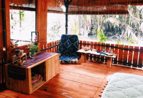 Hình ảnh tại khu nghỉ dưỡng Springfield Cottage