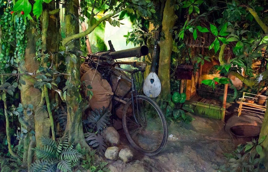 Bảo tàng lịch sử quân sự Việt Nam