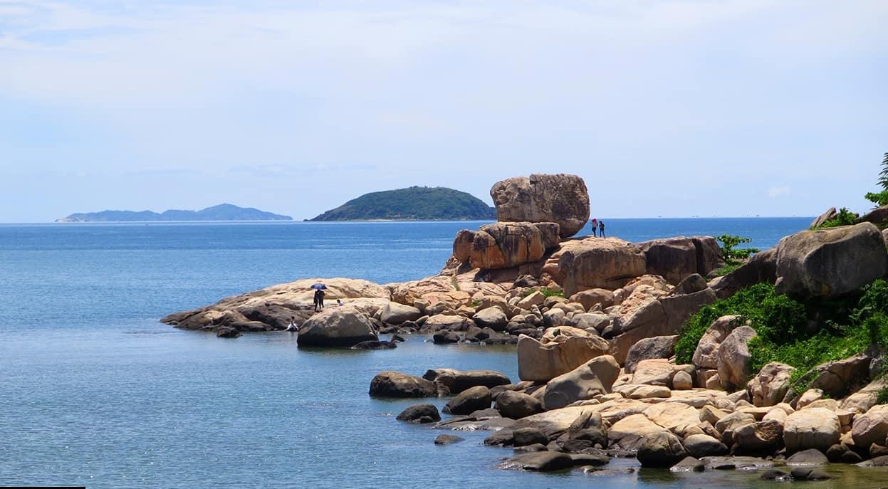 Đây cũng là nơi ngắm thành phố biển đẹp nhất (Ảnh ST)