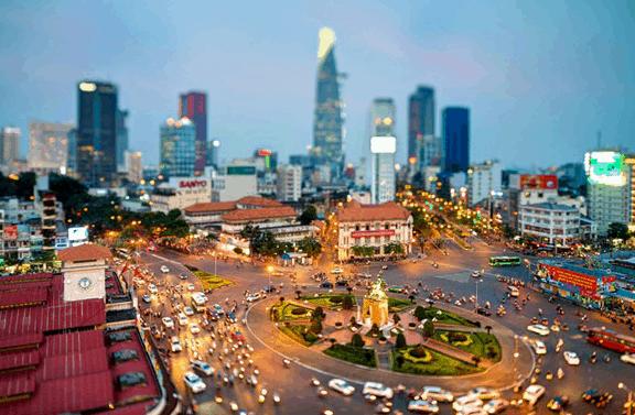 Sài Gòn - Hòn ngọc Viễn Đông