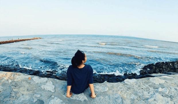 Tận hưởng không khí mát lành tại đảo Thạch An - Cần Giờ