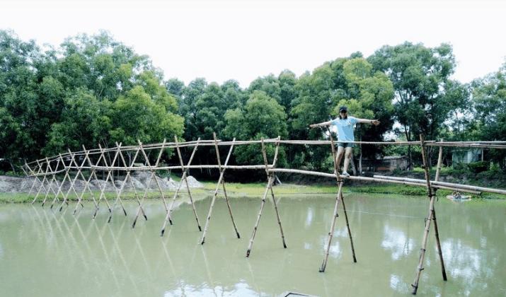 khu du lịch sinh thái ở vũng tàu