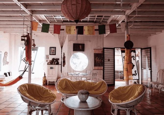 chùa tây tạng vũng tàu