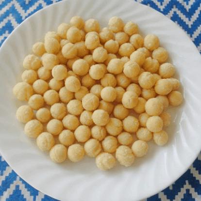 Bánh nhãn (Ảnh ST)