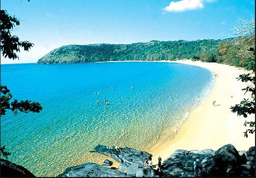 Côn Đảo đẹp và bình yên