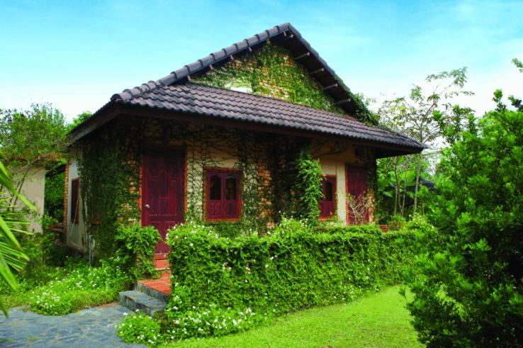 Khu nhà bangalow