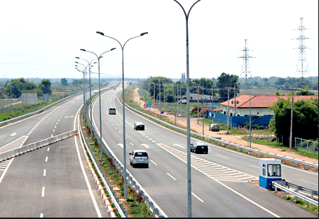 Đồng Nai cũng mở ra rất nhiều tuyến đường cao tốc