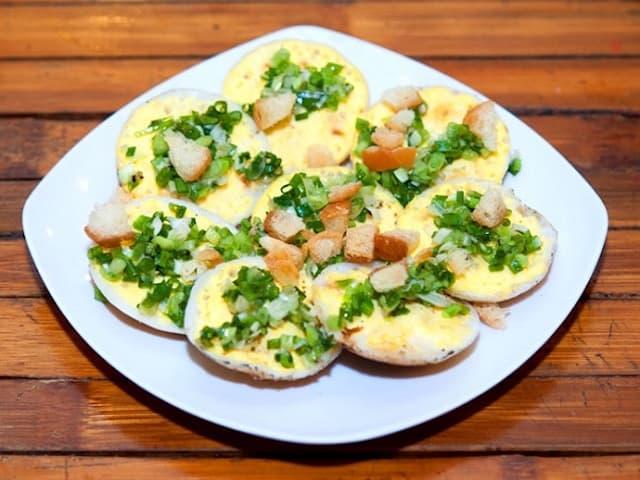 Bánh Căn số 48 Hoàng Hoa Thám (Ảnh sưu tầm)