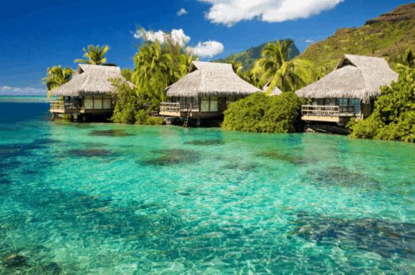 Đảo Phú Quốc - Thiên đường nghỉ dưỡng