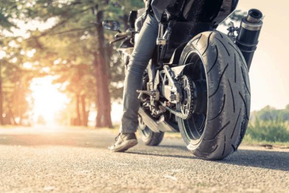 Đi du lịch bằng xe máy