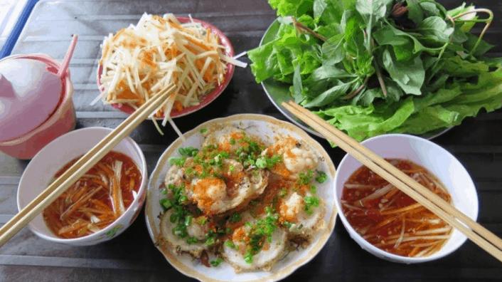 Du lịch tới Vũng Tàu để thưởng thức những món ăn ngon